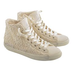 Moncler Trainers blanco