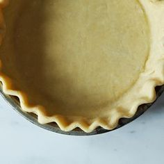 Cook's Illustrated Foolproof Pie Crust