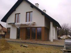 Czy ktos buduje ten domek? - Projekt domu ARCHON+ Dom w idaredach - Forum ARCHON+ - strona 40 - strona 40