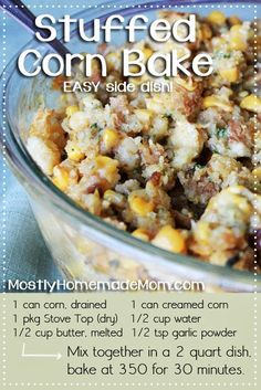 Mostly Homemade Mom: Layered Sweet Potato Casserole ...with Country Crock!