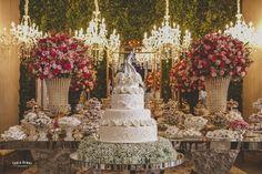 Top 10: Itens que não podem faltar no casamento - Universo das Noivas
