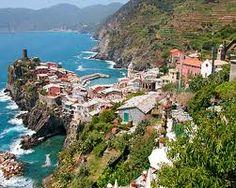Vernazza, Cinque Terre, Italy  www.destination360.com