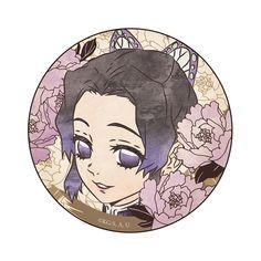 Kimetsu no yaiba Chica Anime Manga, Kawaii Anime, Anime Art, Demon Slayer, Slayer Anime, Wallpaper Memes, Anime Girl Drawings, Fanart, Anime Stickers