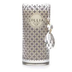 Jenn Lollia In Love Petite Candle-10.25 oz. Lollia http://www.amazon.com/dp/B0045FJHFU/ref=cm_sw_r_pi_dp_ReFHub0Y9AQGV