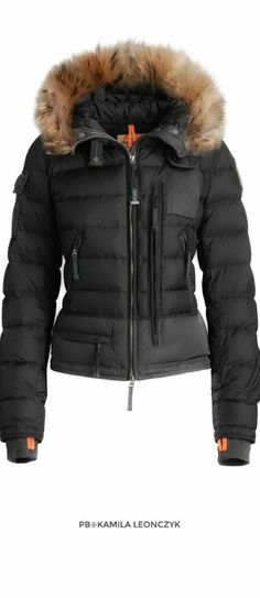 Women's Parajumpers Skimaster Ski Jacket by Parajumpers