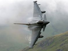 Eurofighter Typhoon - Alenia Aermacchi