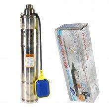 Pompa submersibila pentru apa curata cu plutitor VERK VSP-17B | PRET Tech, Tecnologia, Technology