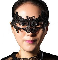 * Penny Deals * - ROSEMANDY Enticing Sexy Lace Masquerade Mask Party Masked (N4) * Learn more by visiting the image link.