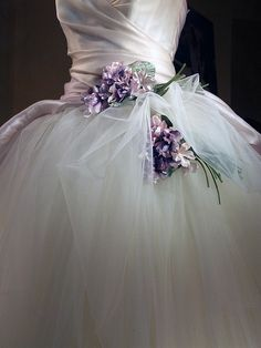 ~~~Gorgeous Ethereal Gown~~.