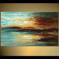 Image result for colorful abstract painting