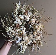 Dried bouquet by @yasminemei