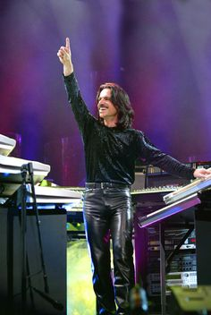 Do you remember ;) I'm listening right now as I pin this ❤ #Yanni