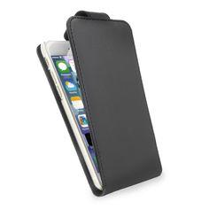 Valenta Flip Classic Luxe Black iPhone 6/6S | Valenta