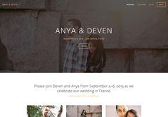 Website Templates — Squarespace