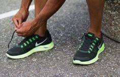 Nike Lunar Glide+ 4 (men)