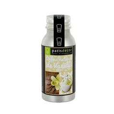 Arôme naturel Vanille Patisdécor 50 ml