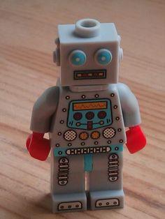 My favourite Lego figure