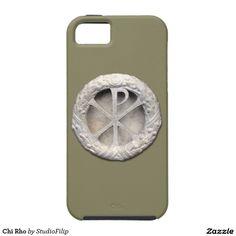 Chi Rho iPhone SE/5/5s Case