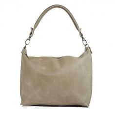 "24 hrs revival in ""mos grain"" is a stylish handbag with additional long strap"