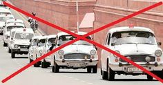 Ministers and officials of the Delhi government will not use red beacons - the symbol of power that gives them the right of way on roads - on their vehicles, the Delhi Cabinet decided at its first meeting on Saturday .  Read More - http://on.fb.me/1azTgeS