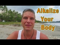 The Rawfoodfamily Sundance Restore pH Balance - 9 Ways To Alkalize Your Body Today -