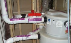 Good things to know about gray water systems.
