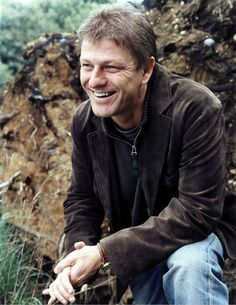 Sean Bean: LOTR's or Game of Thrones. Doesn't matter to me