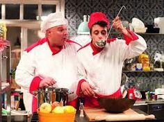 Flo & Lenny beim Kochen Ronald Mcdonald, Google, Art, Art Background, Kunst, Performing Arts, Art Education Resources, Artworks