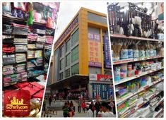 Shenzhen Sungang Wholesale Market of Stationery, Toys and Gifts | Shopping | Shenzhen, Shekou Entertainment, Food and Lodging