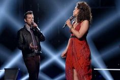 CHRIS MANN SINGS WITH MORE 'POWER' THAN MONIQUE BENABOU ON 'THE VOICE'