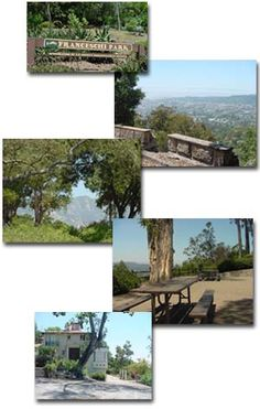 Franceschi Park  #SantaBarbaraHoliday