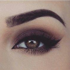 Love the inner corner cat eye