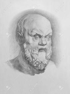 greek sculpture drawings - Szukaj w Google