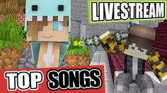 nice TOP Minecraft Songs 2017! Minecraft Animations and Music Videos for Kids!