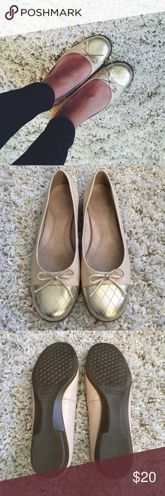 BRAND NEW Aerosoles Flats Brand New Flats. Never worn. In excellent condition. Size: 7 AEROSOLES Shoes Flats & Loafers