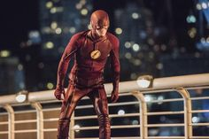 "The Flash ""Paradox"" S3EP2"