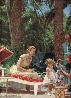 The tale of Princess Grace of Monaco.