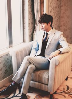 Your Daily Dose Of Lee Min Ho: Photo