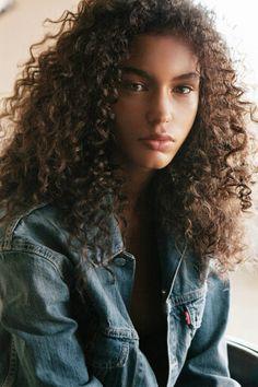serious curl envy