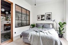 vosgesparis: A Swedish apartment with a beautiful bathroom
