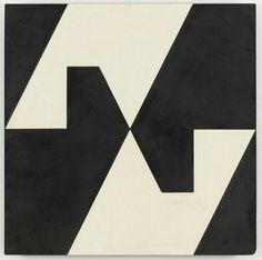 Lygia Clark Planes in Modulated Surface 4, 1957 - Lygia Clark - WikiArt.org