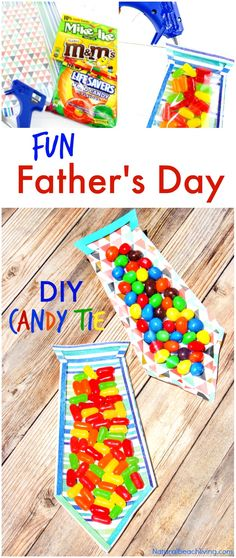 The Best DIY Father'