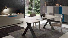 Tailor Tailor, il tavolo grande quanto ti pare, best seller della collezione Presotto dal design accattivante e contemporaneo. Disponibile in...Read More