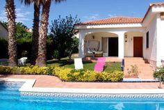 Villa Beida, Coma Ruga, Costa Dorada