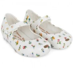 New Vivienne Westwood For Mini Melissa Girls Shoes