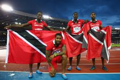 Trinidad and Tobago Olympic Committee Good Sport Governance Code nearing launch