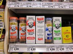 Paul Prudhomme Magic Seasoning by Shelf Life Taste Test, via Flickr
