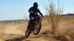 Campomaiornews: Motorizadas e Pit Bikes com bom teste de resistênc...