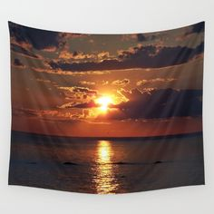 Nature's Beauty Unleashed Wall Tapestry