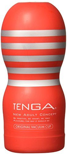 """#skincare #makeup The """"deep throat"""" cup of the #tenga masturbation cup series lets you experience a deep sucking sensation… special valves create a virtual vacuu..."""